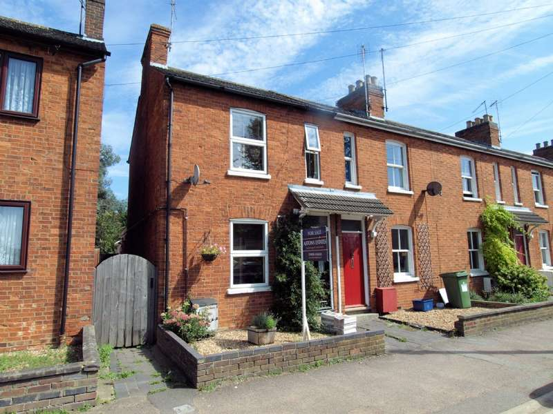 3 Bedrooms Terraced House for sale in Tickford Street, Newport Pagnell, Bucks