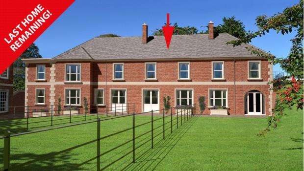 4 Bedrooms Terraced House for sale in Plympton House Estate, Plympton St Maurice, Devon