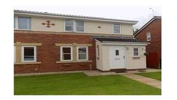 3 Bedrooms Semi Detached House for sale in 13 Whimbrel Drive, Carlisle, CA1 2WG