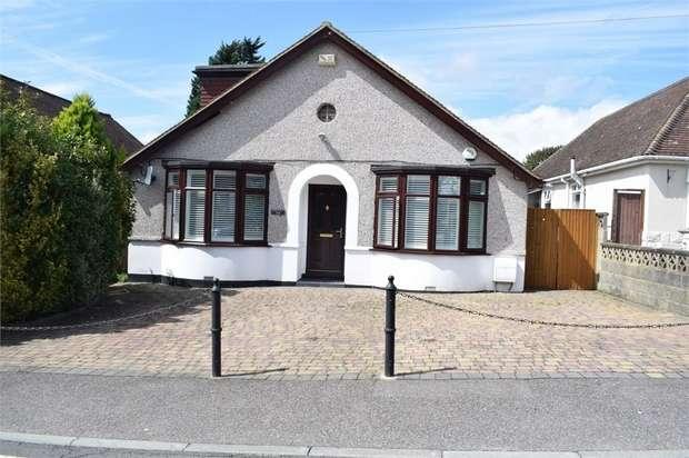 5 Bedrooms Detached Bungalow for sale in Elaine Avenue, Rochester, Kent
