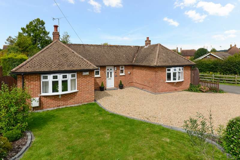 3 Bedrooms Detached Bungalow for sale in Blackwall Road South, Willesborough Lees, Ashford, TN24