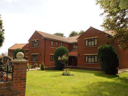 5 Bedrooms Detached House for sale in St. Andrews Close, Darlington, County Durham