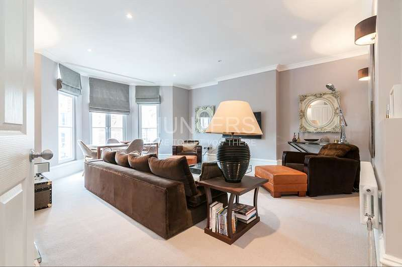 3 Bedrooms Apartment Flat for sale in Fortune Green Road, London, NW6 1DP