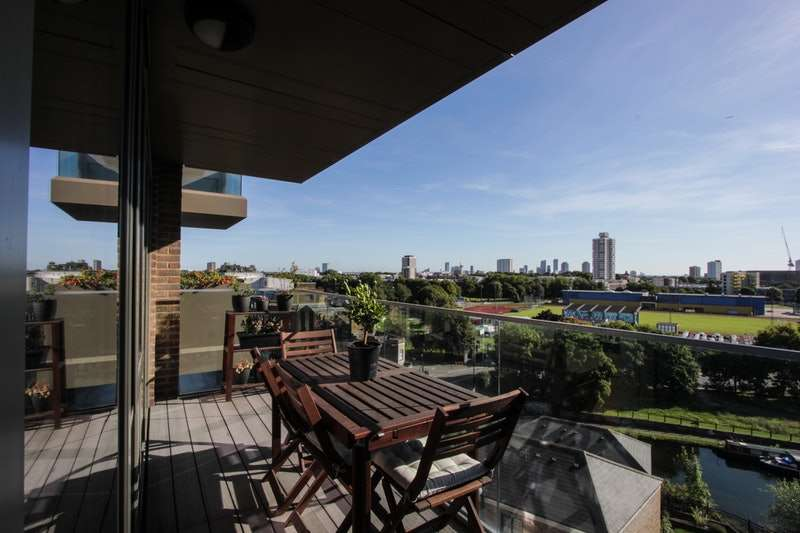 2 Bedrooms Apartment Flat for sale in Ben Jonson Road, London, London, E1
