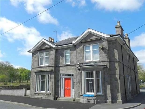 7 Bedrooms Detached House for sale in Abbey Street, Old Deer, Peterhead, Aberdeenshire