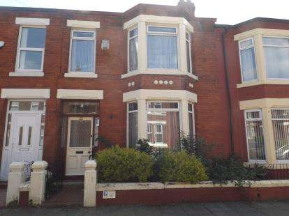 4 Bedrooms Terraced House for sale in Evered Avenue, Walton, Liverpool, Merseyside, L9