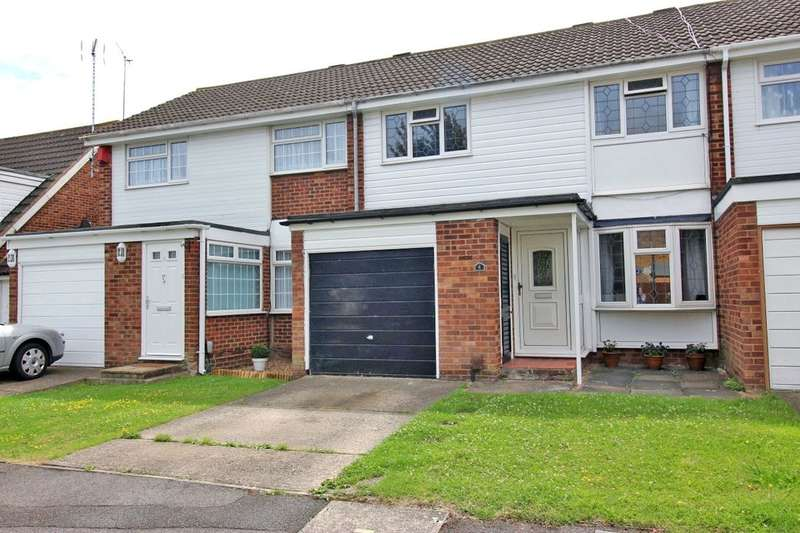 3 Bedrooms Property for sale in Waylands, Swanley, BR8