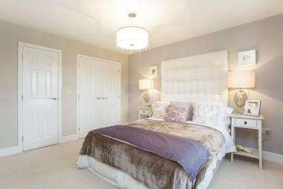 2 Bedrooms Bungalow for sale in Off Richmond Road, Downham Market, Norfolk