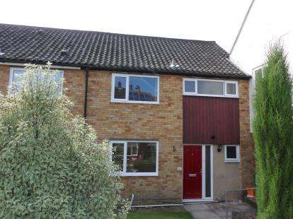 3 Bedrooms Terraced House for sale in Billericay, Essex
