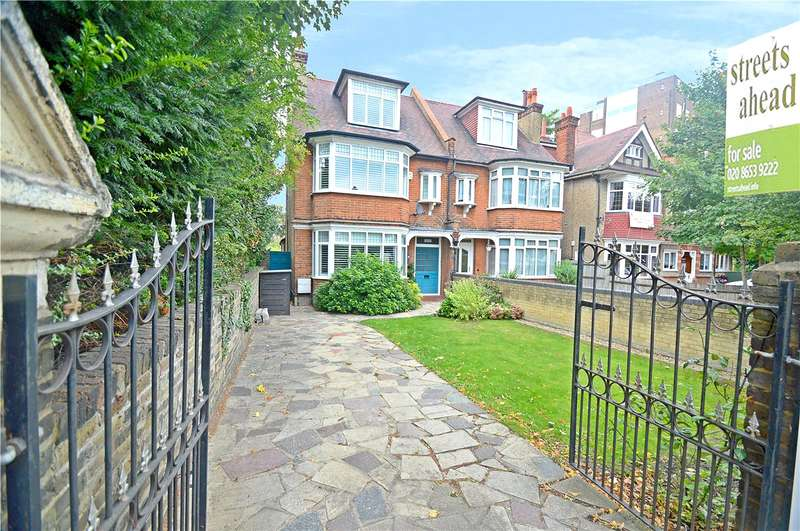 4 Bedrooms End Of Terrace House for sale in Lower Addiscombe Road, Croydon