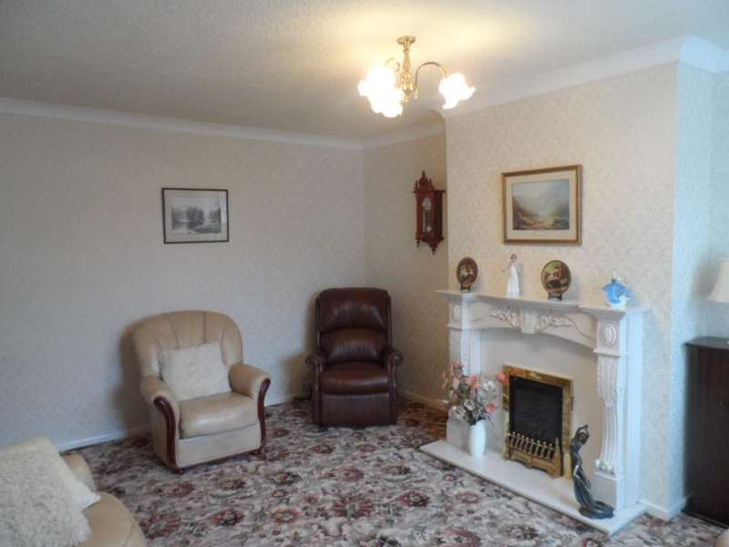 2 Bedrooms Property for sale in 1, Thornton-Cleveleys, FY5 2HD