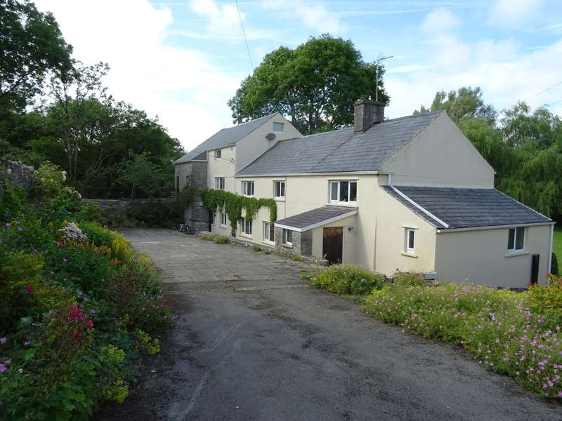 4 Bedrooms House for sale in Gigman Mill, St Mary Church, Cowbridge, Vale Of Glamorgan, CF71 7LT