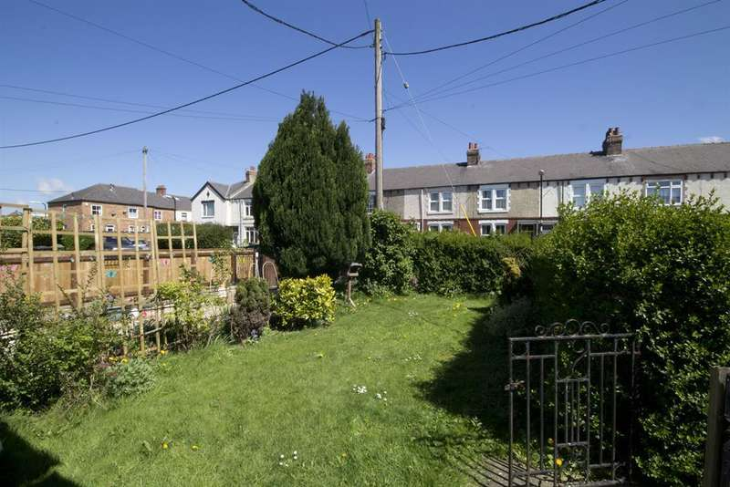 3 Bedrooms End Of Terrace House for sale in Romany Road, Great Ayton, Middlesbrough, TS9 6BX