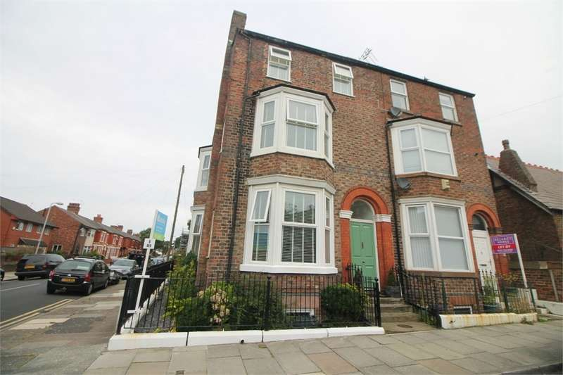 6 Bedrooms Semi Detached House for sale in Wellington Street, Waterloo, LIVERPOOL