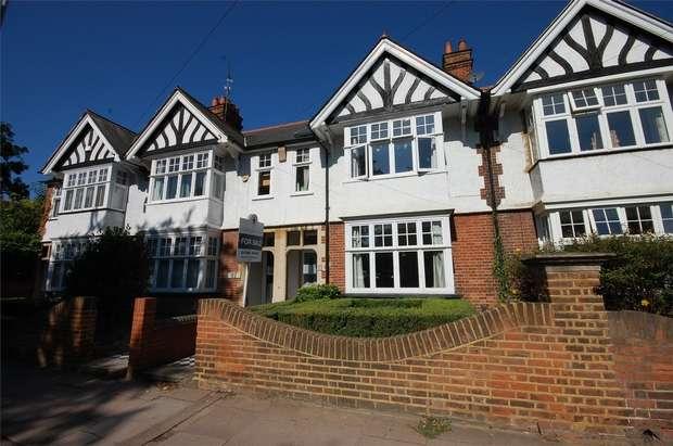 5 Bedrooms Terraced House for sale in Walton Road, Aylesbury, Buckinghamshire
