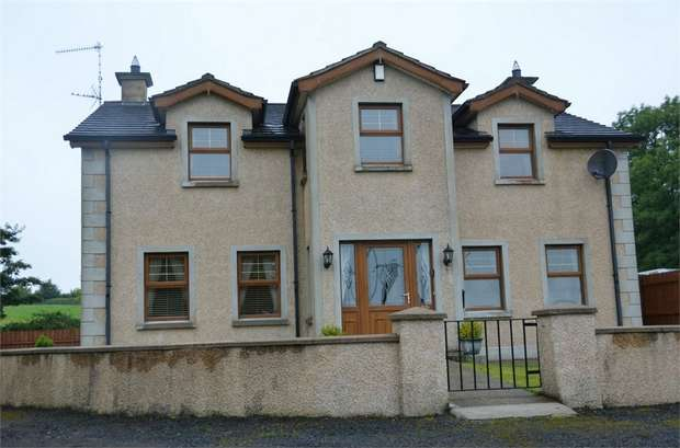 4 Bedrooms Detached House for sale in Bridge Road, Glarryford, Ballymena, County Antrim