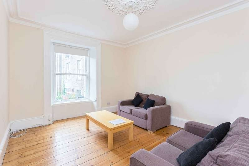 3 Bedrooms Ground Flat for sale in Perth Road, Dundee, Angus, DD2 1EP
