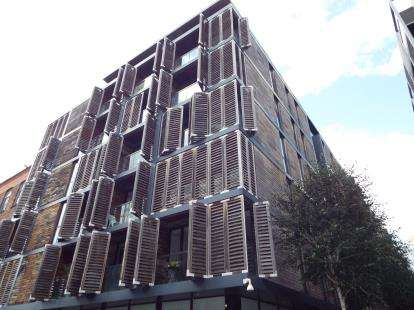 2 Bedrooms Flat for sale in Burton Place, Castlefield, Manchester, Greater Manchester