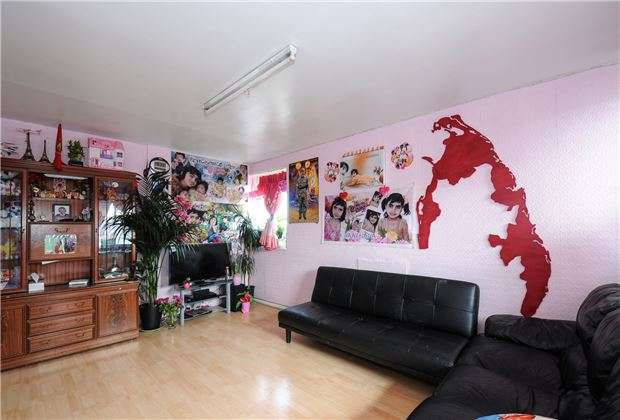 1 Bedroom Flat for sale in Cranleigh Court, Phipps Bridge Road, Mitcham, Surrey, CR4