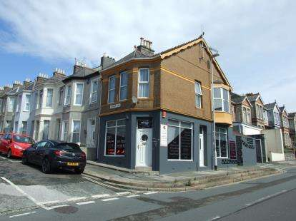 1 Bedroom End Of Terrace House for sale in Plymouth, Devon