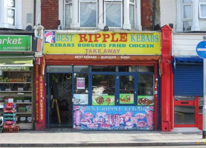 Restaurant Commercial for sale in Ripple Road, Barking