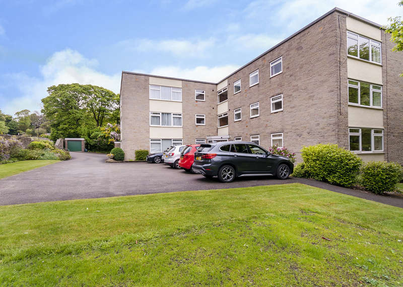 3 Bedrooms Flat for sale in Flat 7 Newfield Court , 588 Fulwood Road, Fulwood, S10 3QE