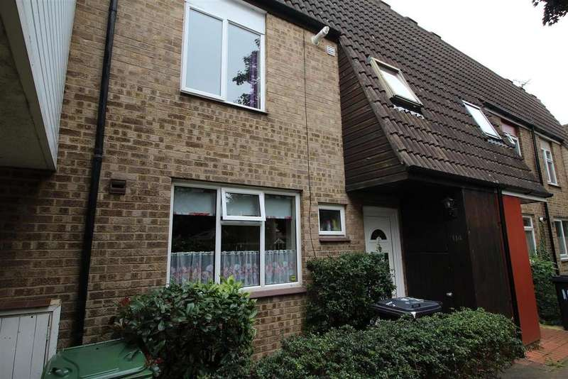 3 Bedrooms Terraced House for sale in Howland, Orton Goldhay, Peterborough