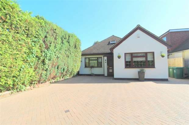 4 Bedrooms Chalet House for sale in Laleham Road, Staines-Upon-Thames, Middlesex