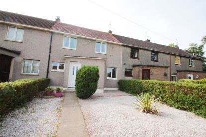 4 Bedrooms Terraced House for sale in Well Road, Glenrothes