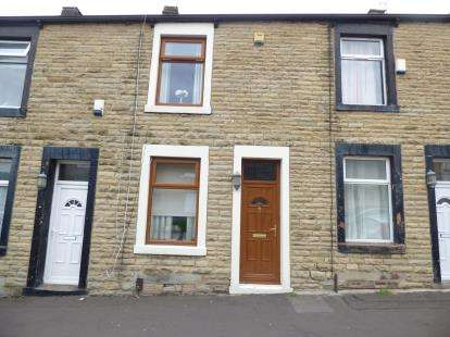 2 Bedrooms Terraced House for sale in Branch Road, Burnley, Lancahire