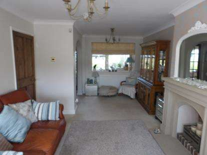3 Bedrooms Semi Detached House for sale in Wigston Hill, Baxterleley, Atherstone