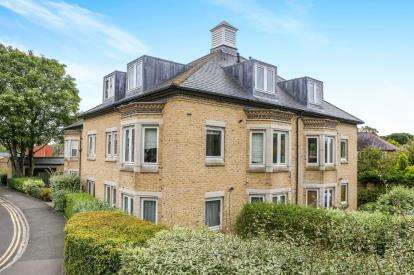 2 Bedrooms Flat for sale in Juno House, Olympian Court, York, North Yorkshire