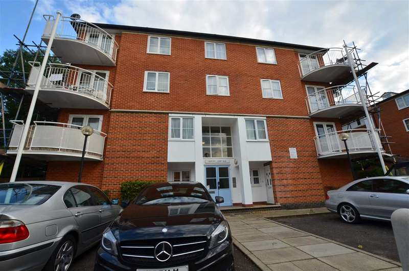 1 Bedroom Apartment Flat for sale in Rufforth Court, Pageant Avenue, London