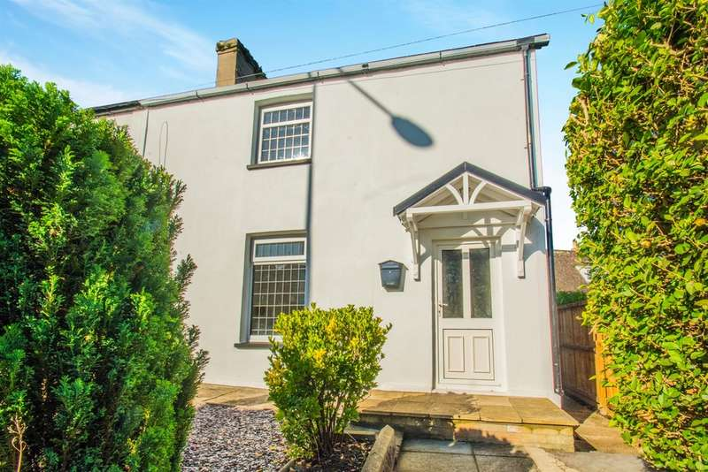 3 Bedrooms Cottage House for sale in Penlan Road, Llandough, Penarth