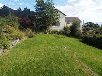 3 Bedrooms Semi Detached House for sale in Tan Yr Unto, Llanbedr Dyffryn Clwyd, Ruthin, Denbighshire, LL15
