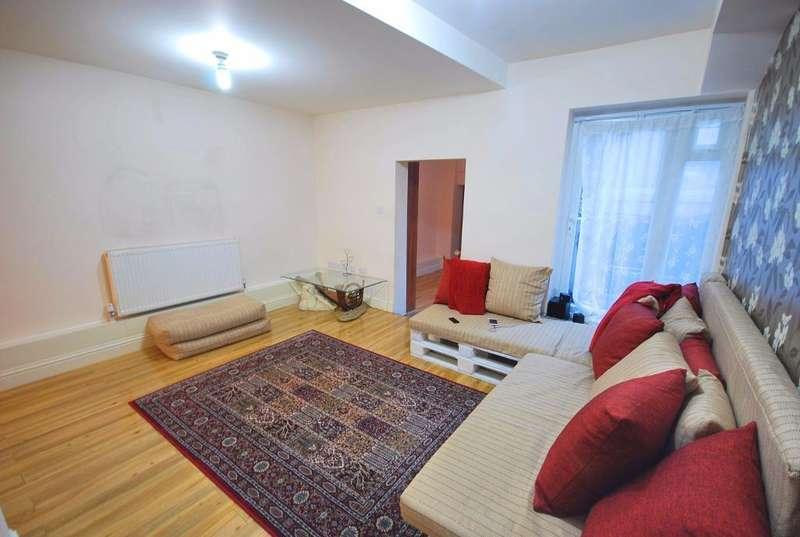 2 Bedrooms Flat for sale in HIGH ROAD, WEMBLEY, MIDDLESEX, HA0 2AF