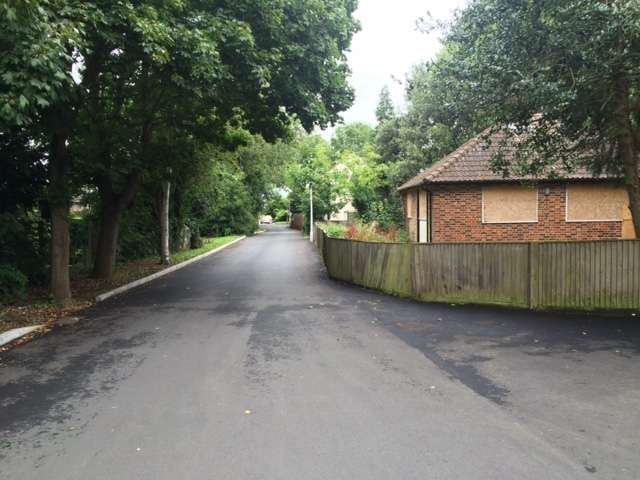 Land Commercial for sale in ELLISON CLOSE,WINDSOR,SL4 4AA, Windsor