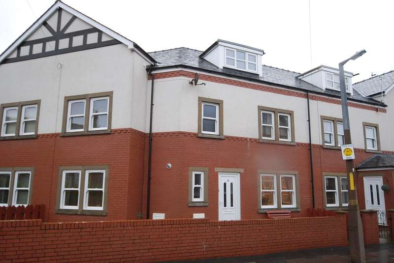 4 Bedrooms End Of Terrace House for sale in Victoria Road, Barrow-in-Furness, LA14 5JU8