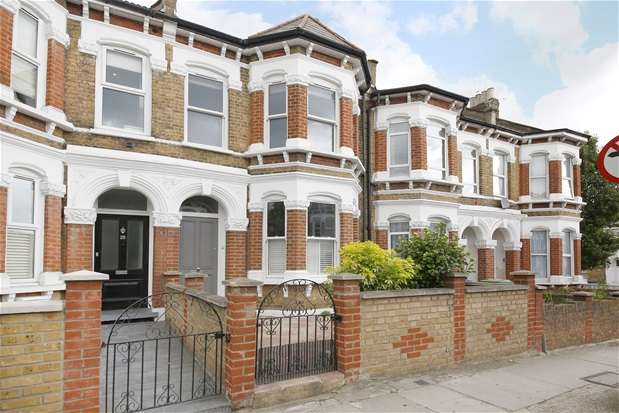 3 Bedrooms Terraced House for sale in East Dulwich Grove, East Dulwich