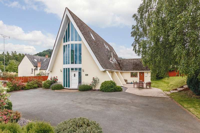 5 Bedrooms Commercial Property for sale in Whitchurch, Ross-On-Wye