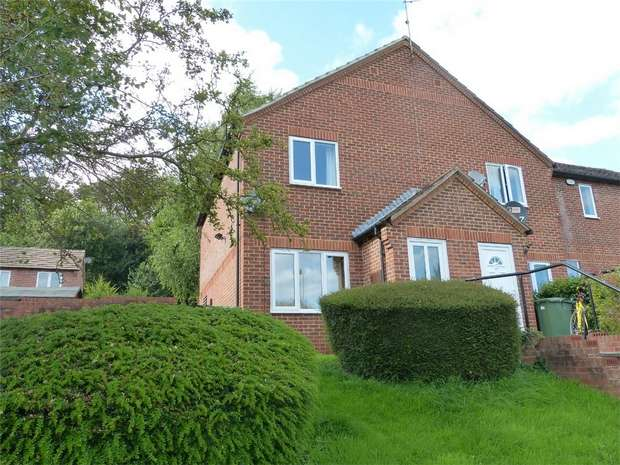 2 Bedrooms Semi Detached House for sale in Henley-on-Thames, Oxfordshire