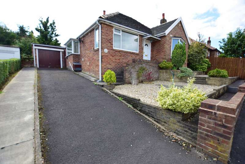 2 Bedrooms Bungalow for sale in Myrtle Drive, Kirkham