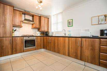2 Bedrooms Flat for sale in Dorchester Avenue, Walton-Le-Dale, Preston, Lancashire