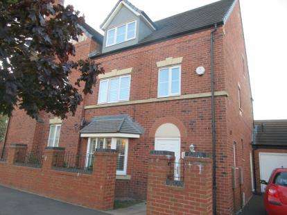 6 Bedrooms Semi Detached House for sale in Barrett Street, Smethwick, West Midlands