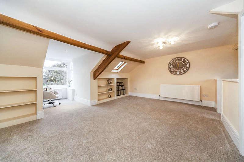 1 Bedroom Flat for sale in St. Bedes Terrace, Sunderland, SR2