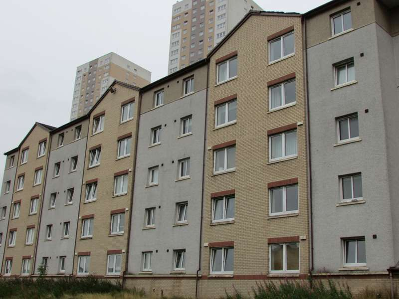 1 Bedroom Flat for sale in 61G Lenzie Place, Glasgow, G21 3TZ