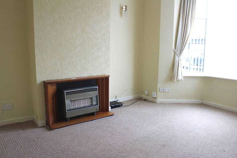 2 Bedrooms Terraced House for sale in St Helens Road, Bolton