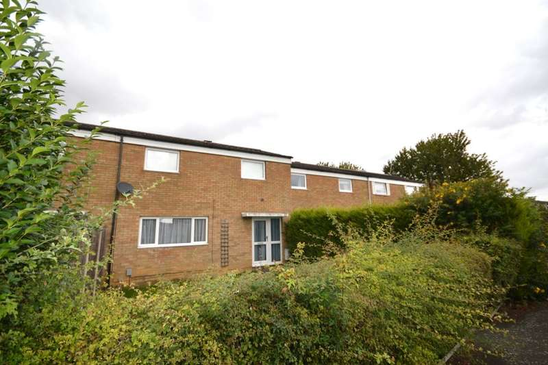 3 Bedrooms Property for sale in Ripon Road, STEVENAGE, SG1