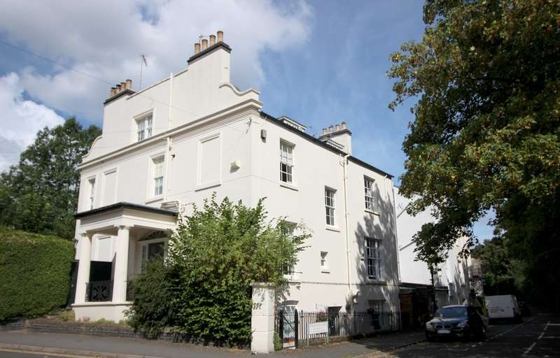 2 Bedrooms Flat for sale in Leamington Spa
