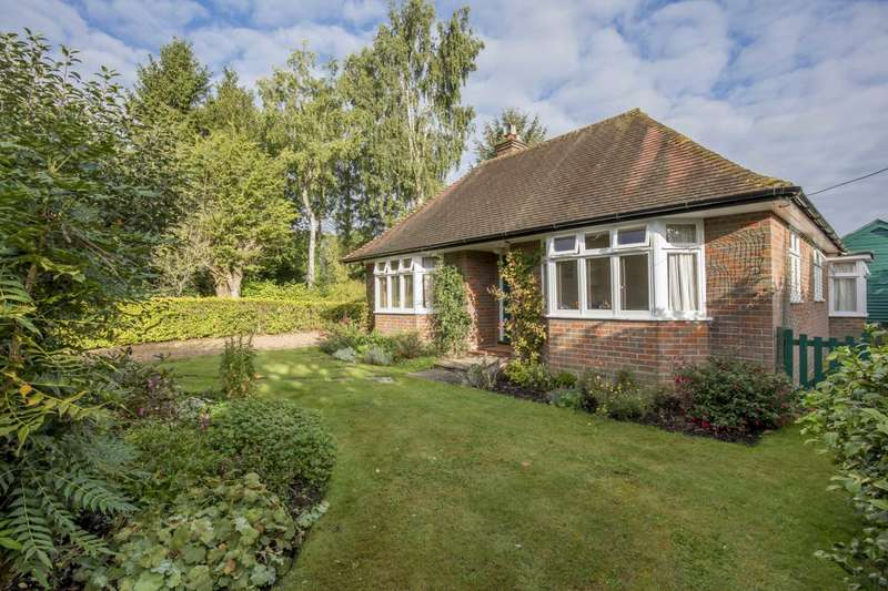3 Bedrooms Detached Bungalow for sale in Tinkers Lane, Wigginton